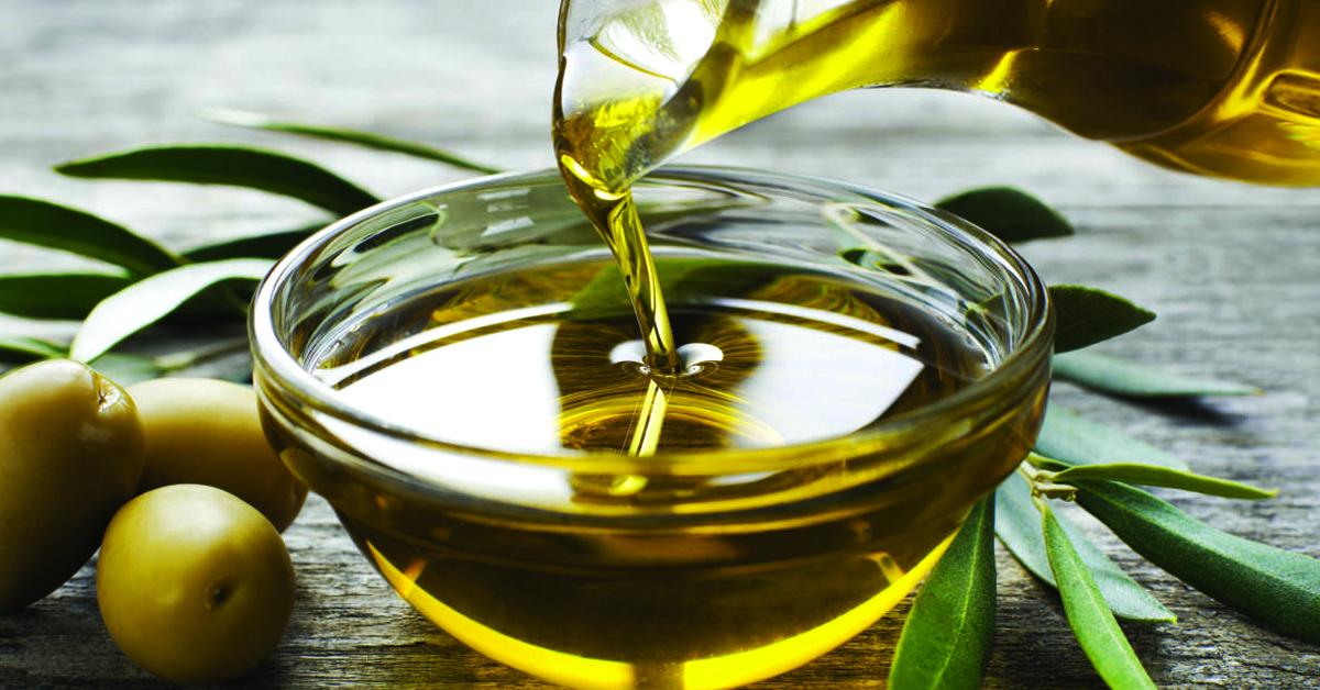 olio extra vergine di oliva in campania