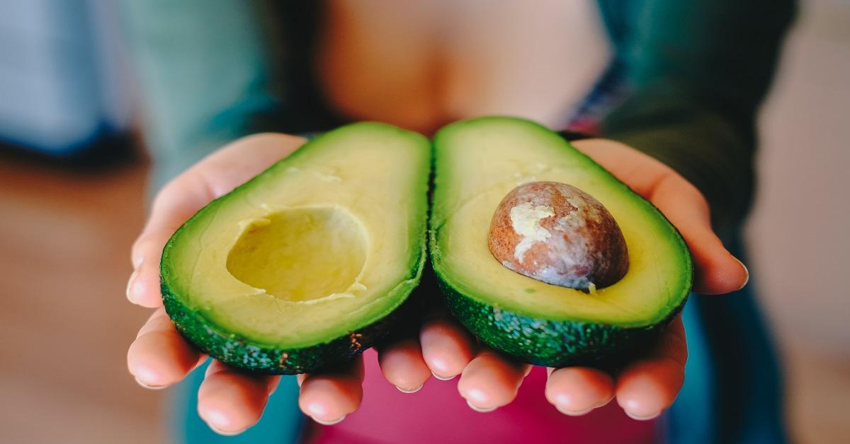 avocado il frutto paradisiaco