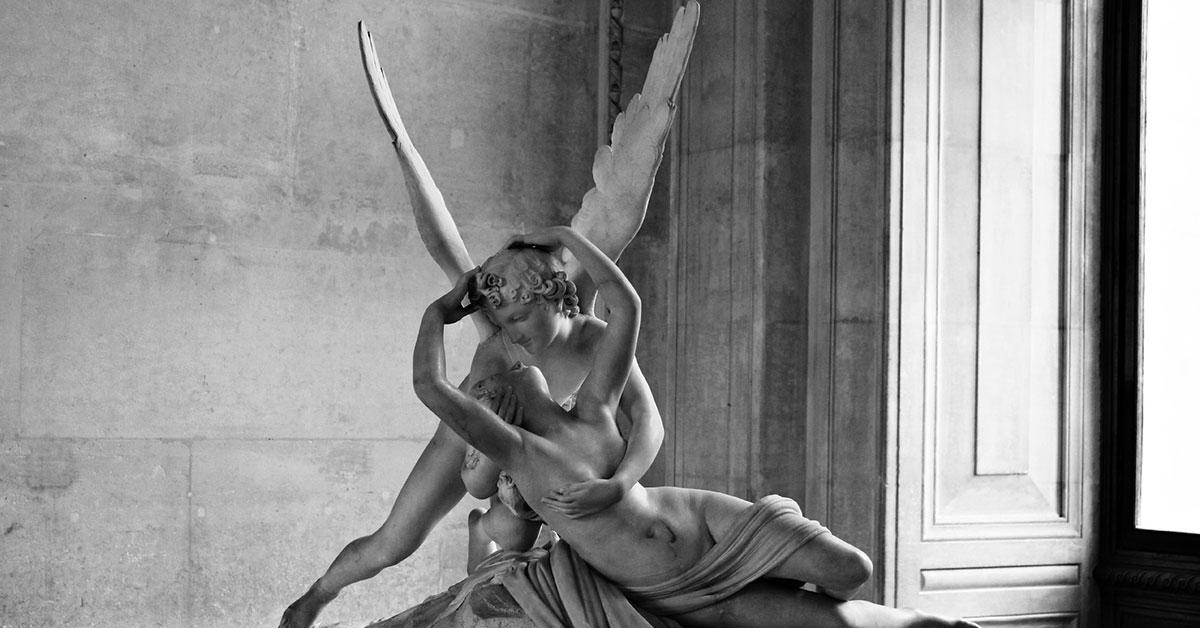 San Valentino tra Amore Eros e Cibo