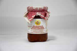 Pomodorino Rosso del Monte SommaVesuvio