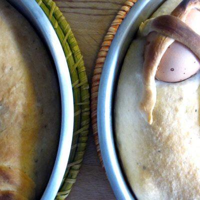tortano vs casatiello